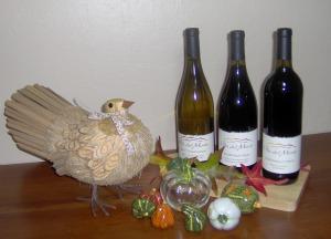 Villa del Monte Thanksgiving