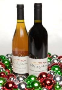 Villa del Monte Winery Holiday Cheer