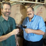 John Overstreet and Neil Perrelli, Winemakers
