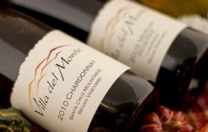Villa del Monte wines