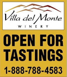 Villa del Monte Winery