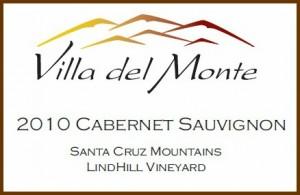 Villa del Monte Cabernet