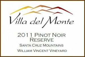 Villa del Monte Pinot