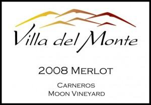 Villa del Monte Merlot