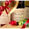 Villa del Monte Winery Happy Holidays