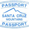 Santa Cruz Mountains Passport