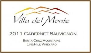 Villa del Monte LindHill Cabernet