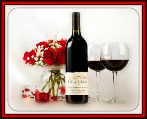 Villa del Monte Winery Valentine's Day