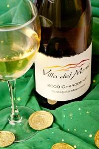 St. Patrick's Day Wine
