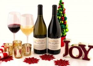 Villa del Monte Wines Holiday Joy
