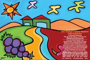 2011 Vintner's Select
