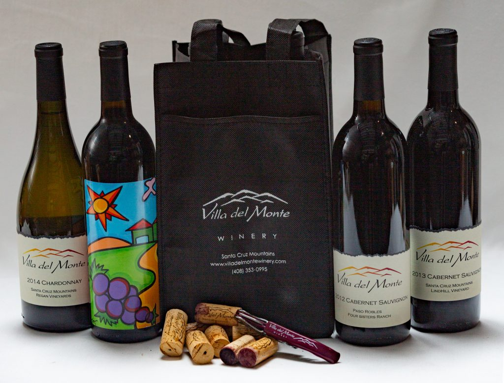 Join wine club to get substantial discounts